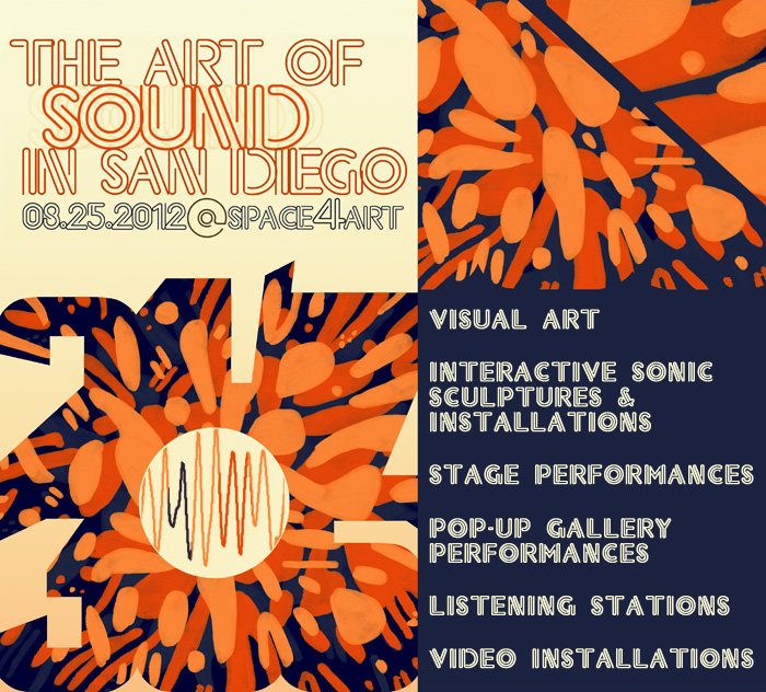 The Art of Sound in San Diego
